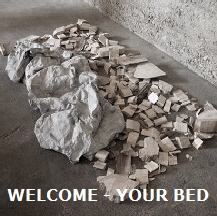 Welcome - Your bed