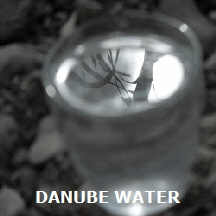 Danube water
